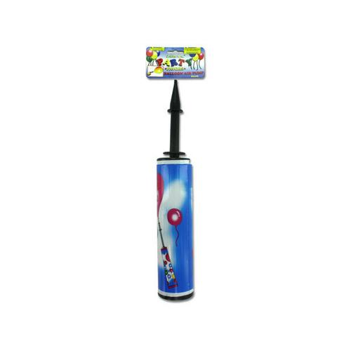 Balloon Air Pump ( Case of 18 )
