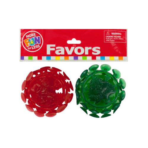 Holiday Suction Darts Party Favors ( Case of 24 )