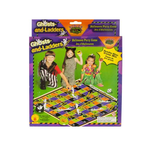 Ghosts-and-Ladders Halloween Party Game ( Case of 10 )