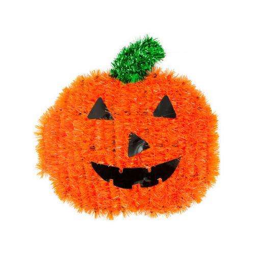 Halloween Pumpkin Wall Decoration ( Case of 24 )