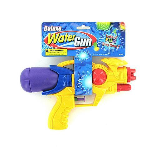 Super Splash Water Gun ( Case of 48 )