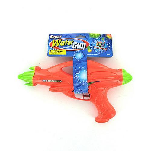 Super Splash Water Gun ( Case of 72 )