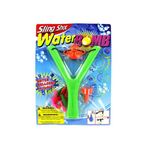 Sling Shot Water Bomb ( Case of 72 )