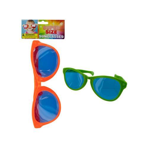 Super Size Sunglasses ( Case of 48 )