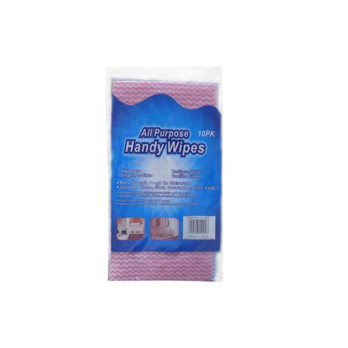 Reusable Multi-Purpose Cleaning Wipes ( Case of 12 )