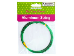 Aluminum Craft Wire ( Case of 20 )