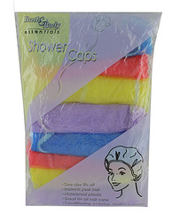 Shower & Hair Care Caps Set ( Case of 24 )