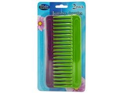 Jumbo Comb Set ( Case of 72 )