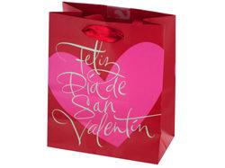 Feliz Dia de San Valentin Gift Bag ( Case of 36 )