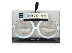Soko Ready Cooling Gel Eye Pads ( Case of 72 )