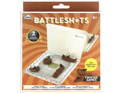 twisted games battle sh*ts tabletop game ( Case of 24 )