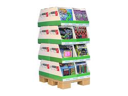 Category: Dropship Miscellaneous, SKU #DA134-576, Title: Toy Pallet - 576 Pieces ( Case of 576 )
