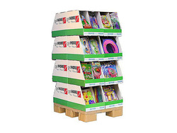 Category: Dropship Miscellaneous, SKU #DA135-576, Title: Summer Toy Pallet - 576 Pieces ( Case of 576 )