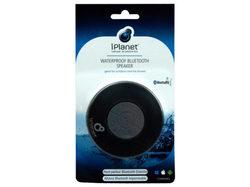 Black Water Resistant Bluetooth Speaker ( Case of 4 )