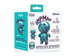 ampman jazz bluetooth speaker ( Case of 4 )