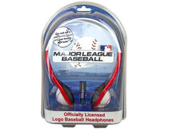 boston red sox mlb baseball cap headphones ( Case of 18 )