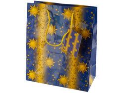Medium Sun & Stars Gift Bag ( Case of 60 )