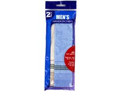Men's Handkerchiefs ( Case of 48 )