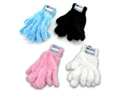 Adult Feather Magic Gloves ( Case of 36 )