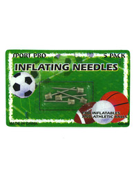 Sports Ball Inflator Needles ( Case of 24 )