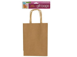 Design Your Own Gift Bags Set ( Case of 48 )
