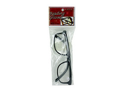 Acrylic Reading Glasses ( Case of 96 )