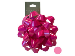 Self-Adhesive Carnival & Pom Pom Gift Bows ( Case of 30 )