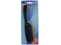 Detangling Comb ( Case of 72 )