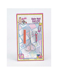 Baby Nail Care Kit ( Case of 72 )