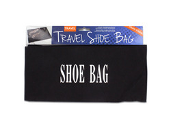 Drawstring Travel Shoe Bag ( Case of 48 )