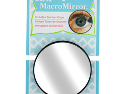 15X MacroMirror with Suction Cups ( Case of 72 )