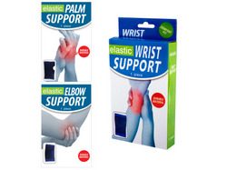 Elastic Support Brace ( Case of 12 )