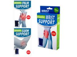 Elastic Support Brace ( Case of 24 )