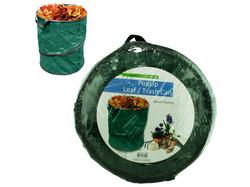 Pop Up Leaf Trash Can ( Case of 4 )