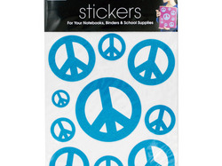Sparkle Notebook Stickers ( Case of 72 )