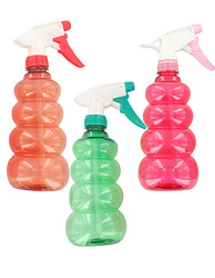 16 oz Tornado-Shaped Spray Bottle ( Case of 24 )