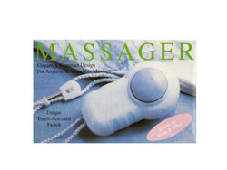 Compact Body Massager ( Case of 16 )