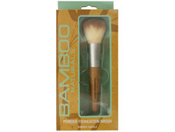 Bamboo Naturals Powder Foundation Brush ( Case of 16 )
