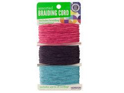 Braiding Craft Cord Set ( Case of 90 )