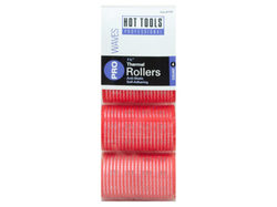 """4 Count 1 1/2 """" Thermal Rollers ( Case of 24 )"""