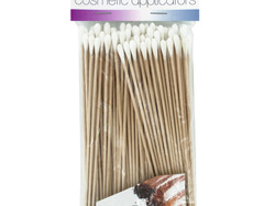 Cotton Tip Cosmetic Applicators ( Case of 36 )