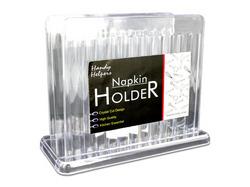 Crystal Cut Napkin Holder ( Case of 72 )