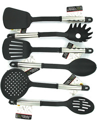 Kitchen Tool with Metal Handle ( Case of 48 )