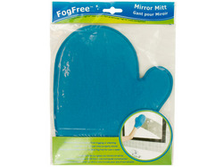Fog Free Mirror Mitt ( Case of 36 )