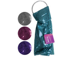 Remington Sequin Scarf in Assorted Colors ( Case of 20 )