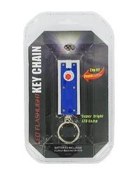 LED Flashlight Key Chain ( Case of 72 )
