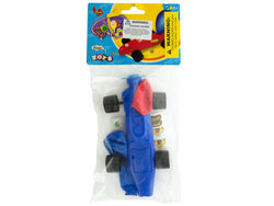 Balloon Powered Race Car ( Case of 60 )