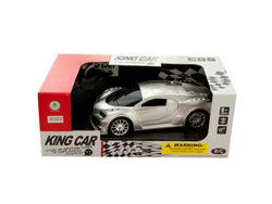 4 Direction Remote Control Race Car ( Case of 4 )