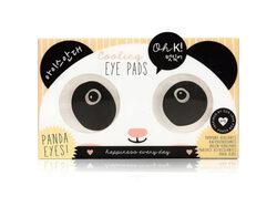 panda cooling eye pads ( Case of 72 )