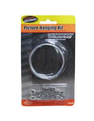 Metal Picture Hanging Kit ( Case of 96 )